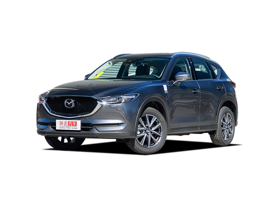 2017款 2.5L 6AT AWD智尊型 马自达CX-5