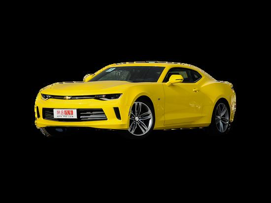 科迈罗 2017款 2.0T AT RS