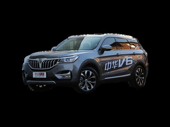 2018款 1.5T MT 都市型 中华V6