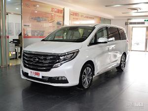 [北京市]传祺GM8新车上市优惠3.98万现车充足