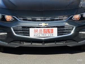 雪佛兰迈锐宝XL 2018款 530T自动锐驰版