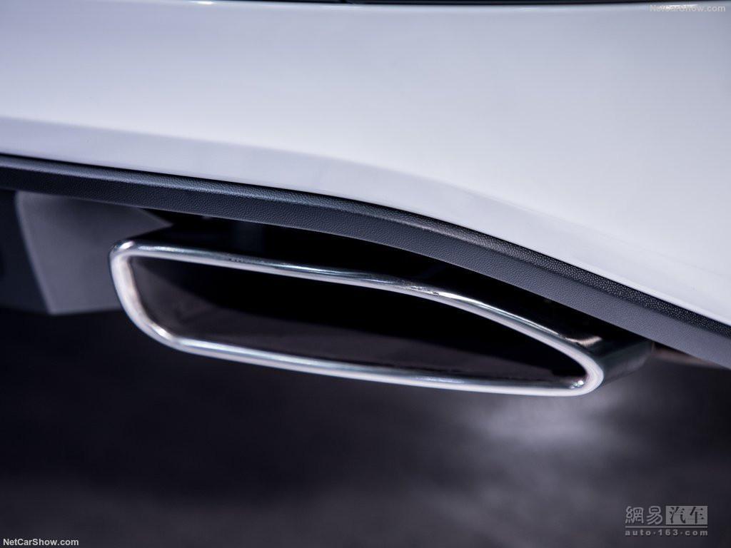 大排量的前驱 Passat GT将于北美车展发布