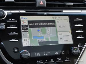 丰田全新凯美瑞 2018款 2.5Q 旗舰版