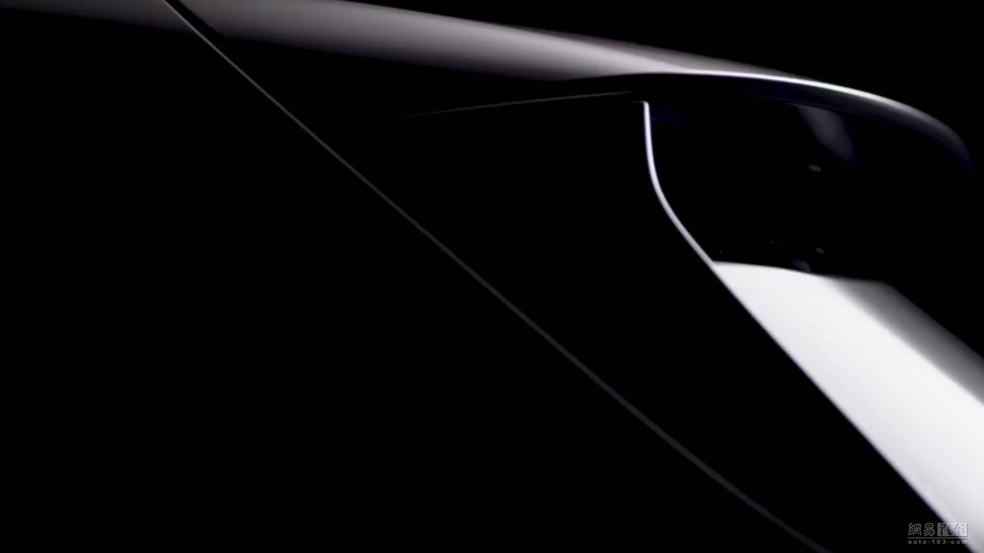 自带语音控制 奔驰发布全新A级预告片