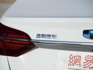 吉利帝豪 2018款 1.5L MT豪华型