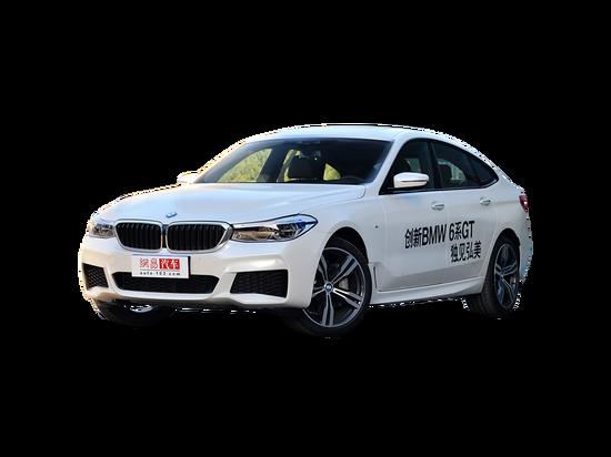 2018款 630i M运动套装 宝马6系GT