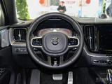 沃尔沃XC60 E驱混动 方向盘