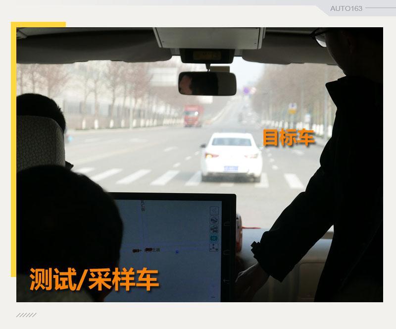 智能驾驶进考场 看看自动驾驶的评价如何做