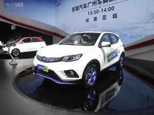 [温州市]购东南DX3新能源让7.17万 欢迎垂询