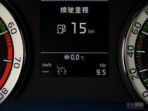 斯柯达柯迪亚克 2018款 TSI 330 两驱优享版(7座)
