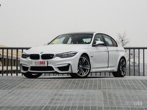 [天津市]2018款宝马M3车迷限量版优惠报价