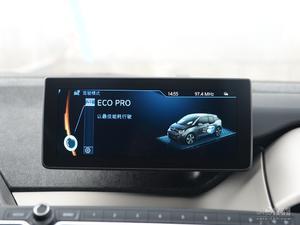 宝马I I3 2016款 i3 升级款 豪华型