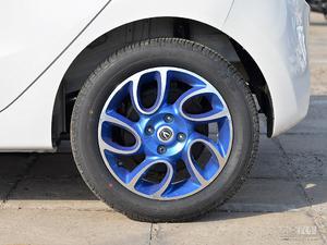长安奔奔EV 2018款 EV260 标准型