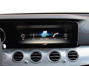 奔驰E AMG 2017款 AMG E 43 4MATIC特别版