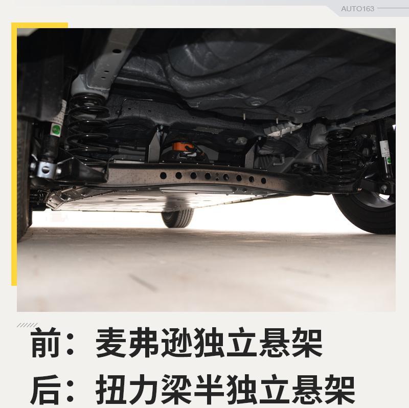 穿越京津无压力 试驾上汽荣威Ei5