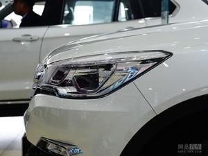 汉腾汽车X7 2018款 X7S 1.5T MT豪华型