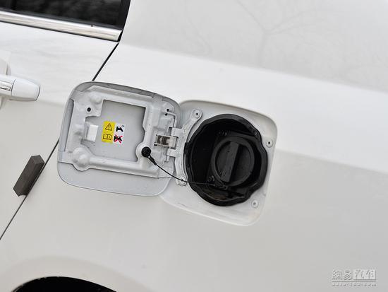 【上市】补贴后X.XX万 帝豪EV450上市