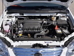 比亚迪F3 2018款 1.5L MT经典型