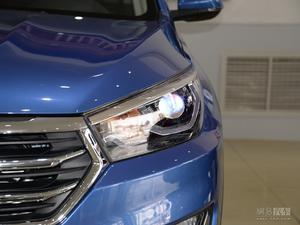 汉腾汽车X5 2018款 1.5T MT精英版