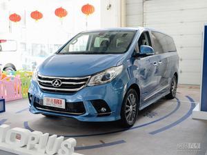 上汽大通大通G10 2016款 1.9T AT柴油精英版