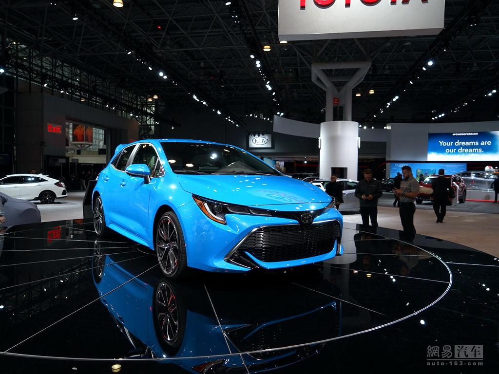 全球首发 一汽丰田全新卡罗拉将亮相广州
