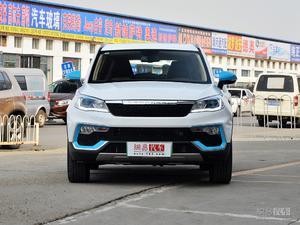 猎豹汽车猎豹CS9 EV 2018款 精英型