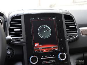 雷诺科雷傲 2018款 2.0L 两驱120周年限量版