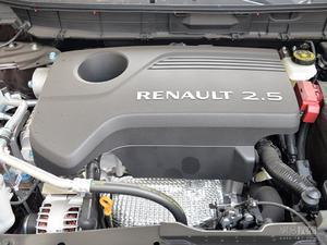 雷诺科雷傲 2018款 2.5L 两驱120周年限量版