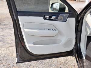 沃尔沃XC60 2018款 T5 AWD 智雅豪华版