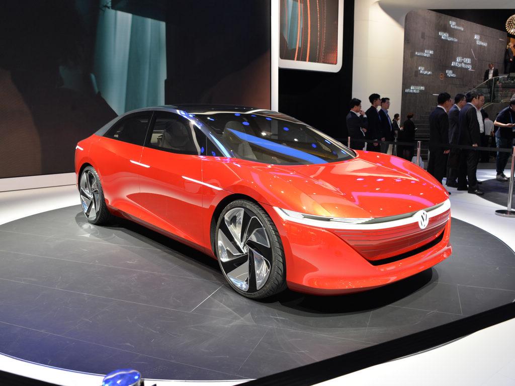 天馬行空和腳踏實地 北京車展的那些概念車83 作者:統一發票 ID:11711