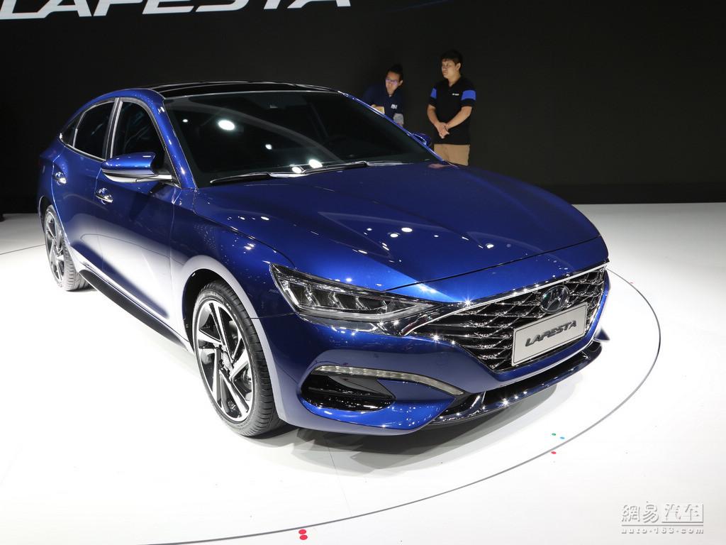下半年投放/1.6T动力 现代高性能轿跑首发