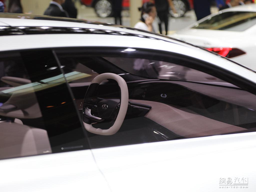 天馬行空和腳踏實地 北京車展的那些概念車51 作者:統一發票 ID:11711