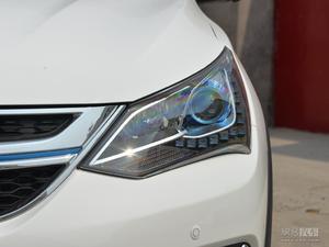 比亚迪宋EV 2018款 EV 400 智联进享型