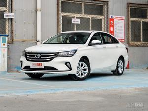 [北京市]传祺GA4降价促销 现车充足