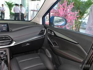 江淮瑞风R3 2018款 1.6L CVT豪华天窗型