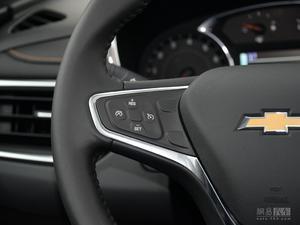 雪佛兰探界者 2018款 RS 550T 9AT四驱拓界版