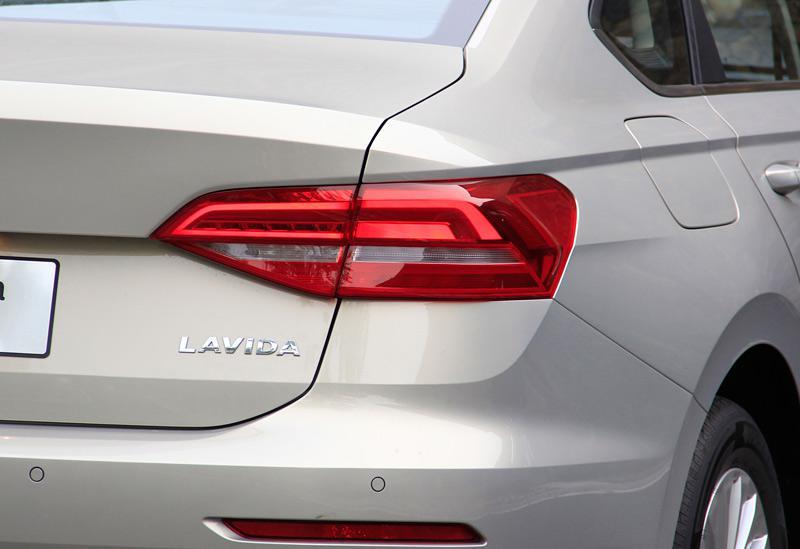 不止变大这么简单 试驾全新一代朗逸1.5L