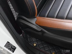 开瑞K60 2018款 1.5T MT旗舰型