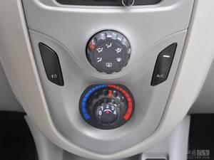 海马汽车海马爱尚2012款1.0MT豪华型