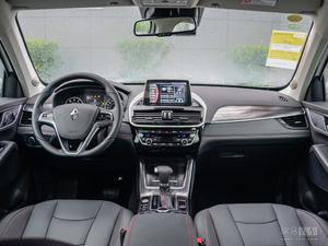 宝沃BX6 2018款 28T 四驱GT至酷型
