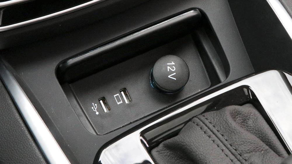 用高颜值打动你 试驾北汽昌河A6 CVT尊贵版