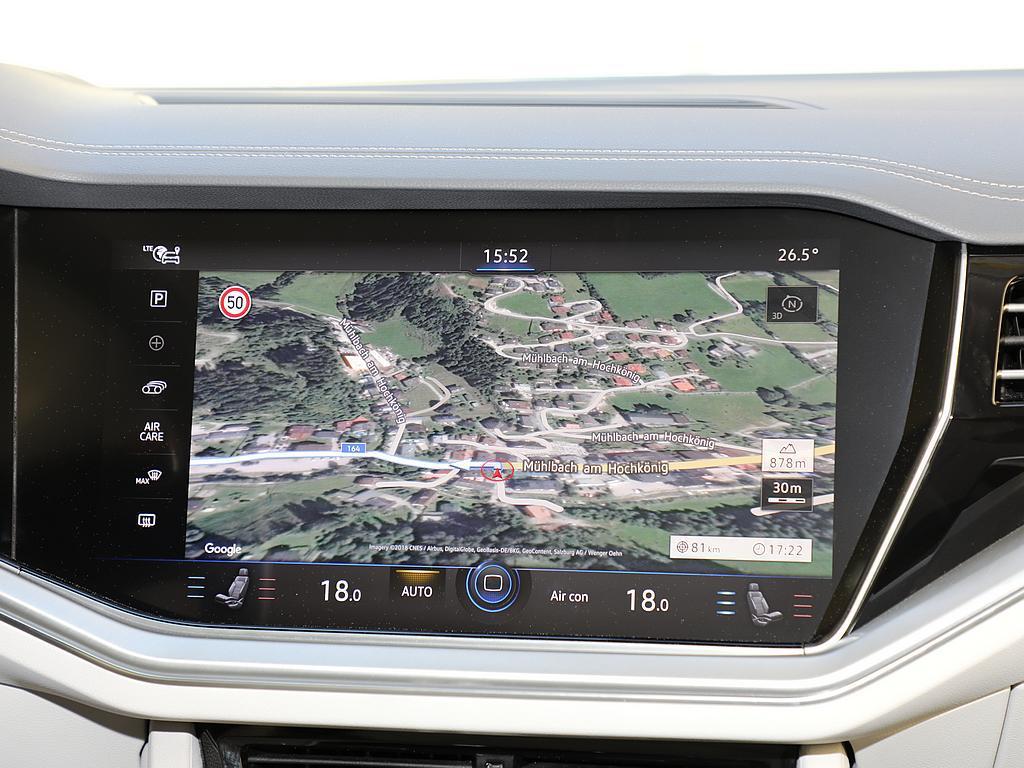 Q7同平台 全新一代途锐将于9月19日上市