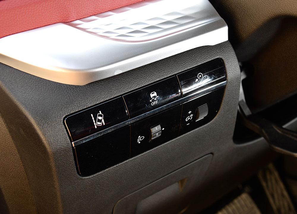 动力够用即可 东南DX7 Prime 1.5T拼舒适