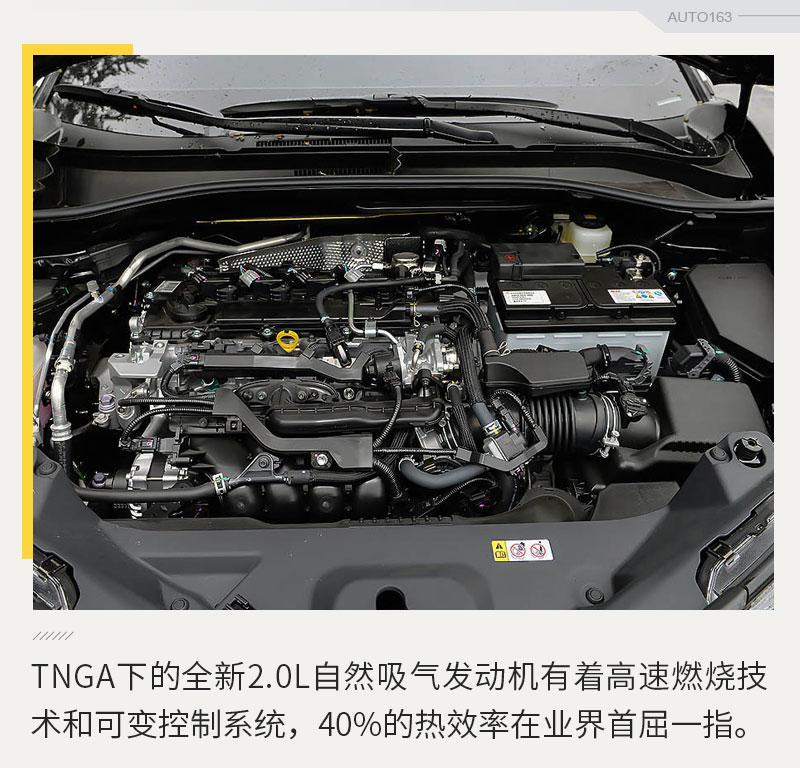 领先版值得推荐 广汽丰田C-HR全系导购