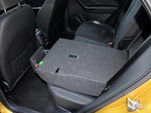 大众探歌 2018款 280TSI DSG两驱豪华版