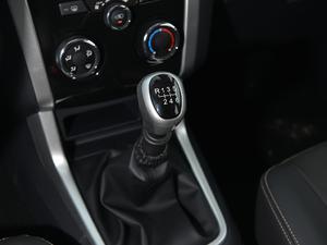 五十铃铃拓 2018款 2.5T MT四驱豪华型