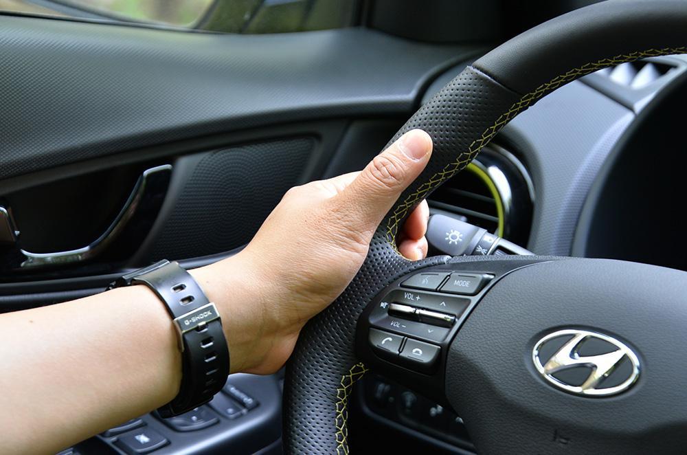 不只有高回头率 现代ENCINO一周用车分享