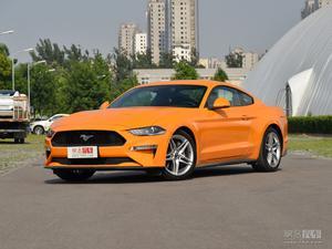 [西安市]福特Mustang现金优惠5万元 可试乘试驾