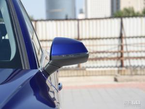 奥迪Q5L 2018款 45 TFSI 尊享豪华运动型