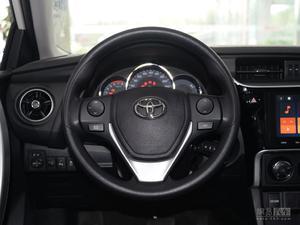 丰田雷凌 2018款 185T CVT豪华版